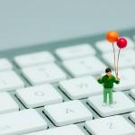 ホームページビルダーを使ってサイト制作